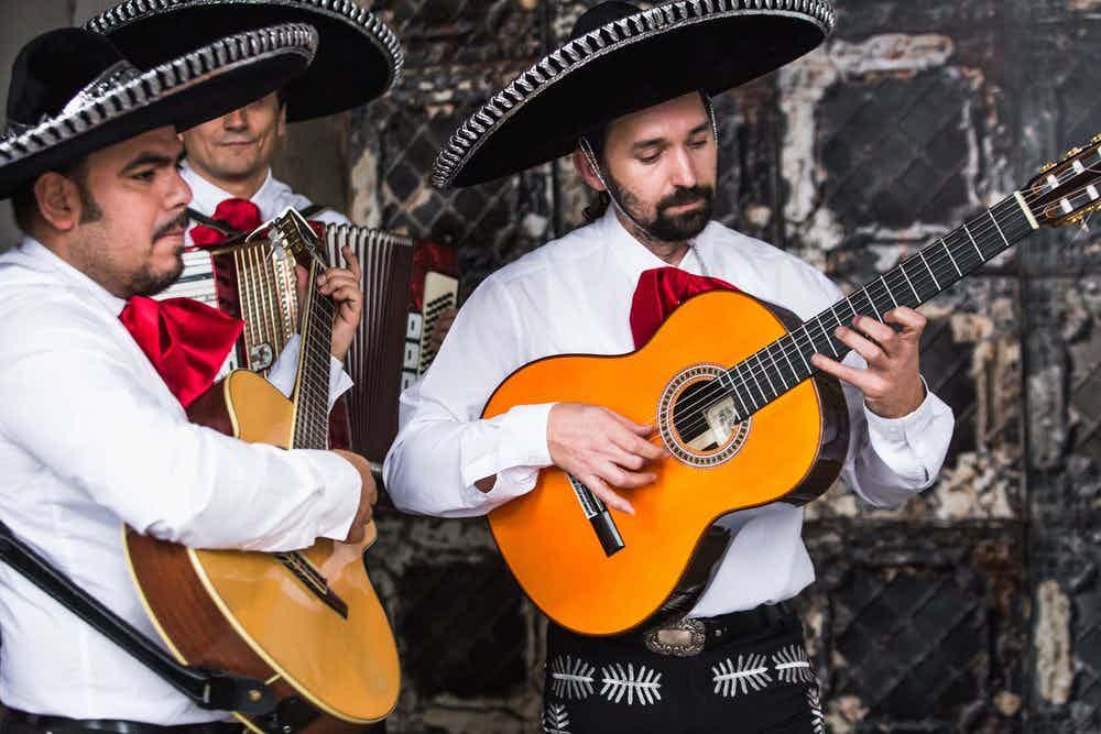 latinos-gitaren-