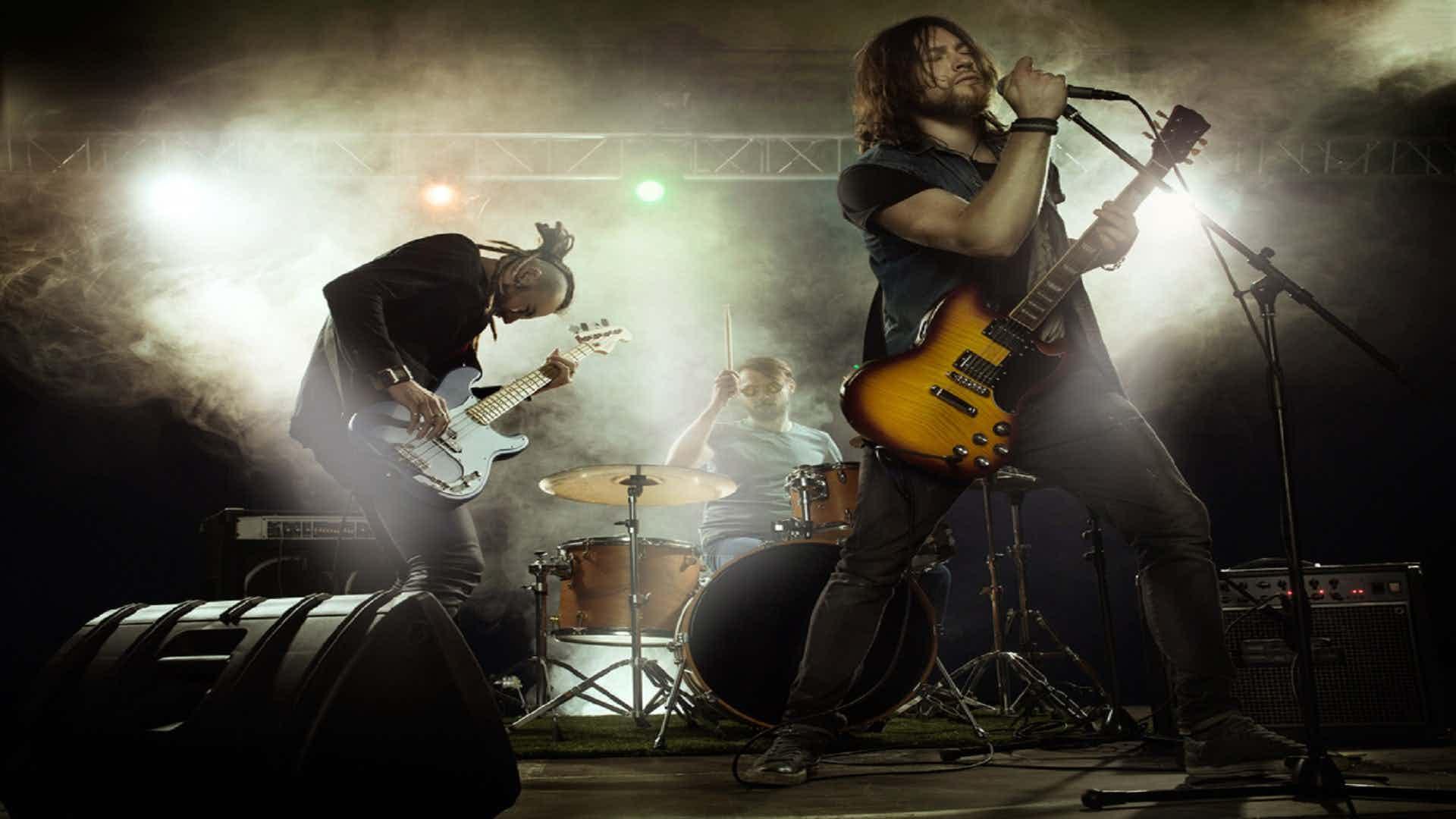 rockband rook
