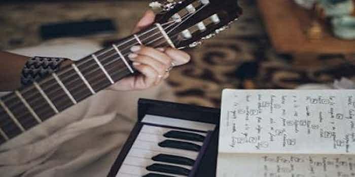singer songwriter boeken voor uw huiskamerconcert